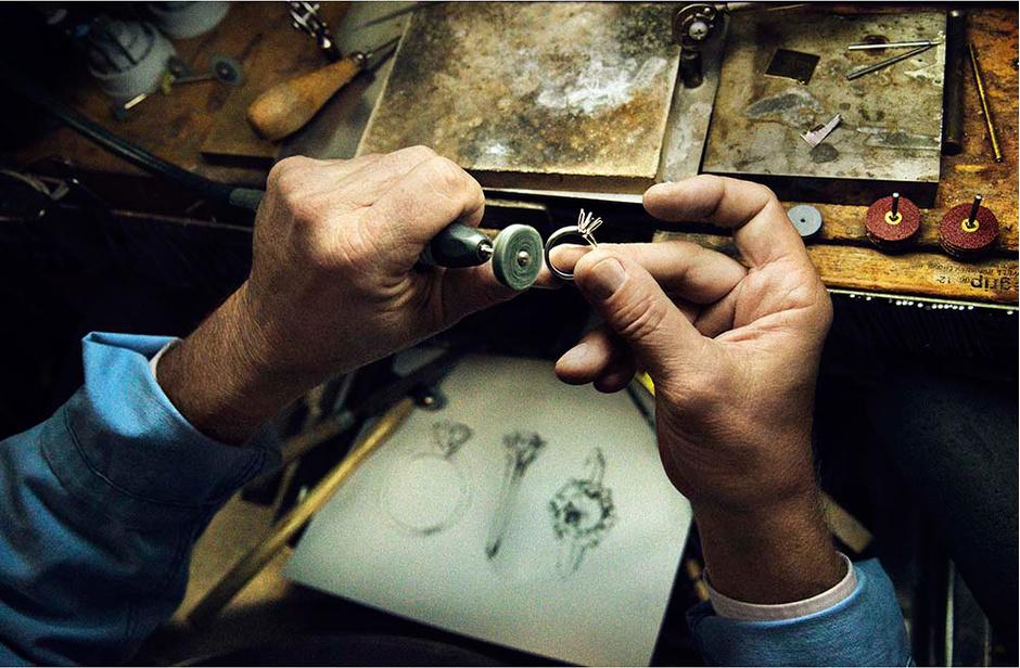 Tiffany Setting: секрет создания легендарного кольца для помолвки