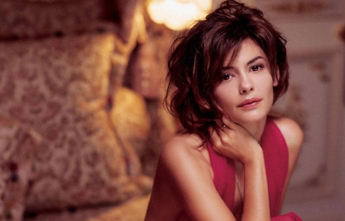 Одри Тоту француженки, фото, самые красивые