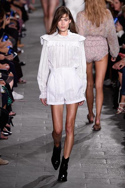 Неделя моды в Милане: день третий   галерея [4] фото [11]