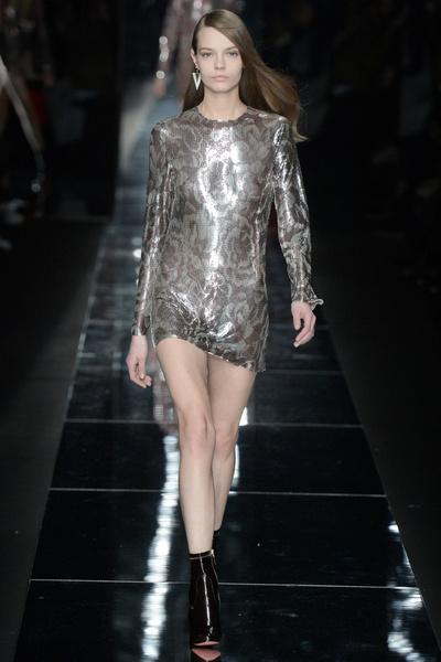 Неделя моды в Милане: 27 февраля | галерея [2] фото [1]