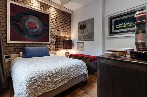 Топ-10: дизайнерские квартиры в Милане | галерея [10] фото [10]