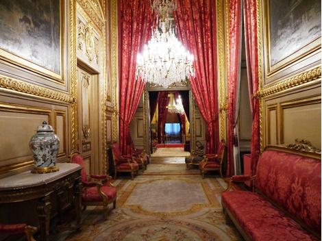 Роскошные дома знаменитостей и их ароматы | галерея [9] фото [2]