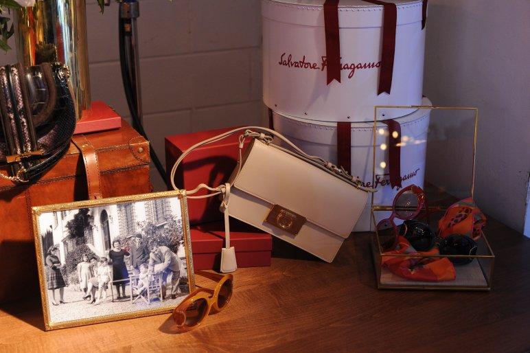 Сто лет в моде: Salvatore Ferragamo отметил вековой юбилей