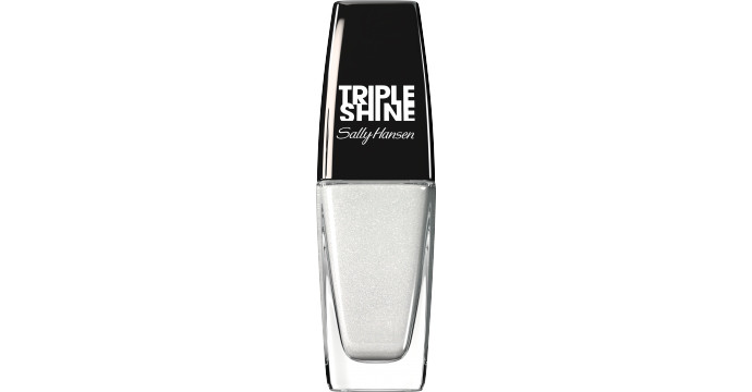 Лак для ногтей Sally Hansen Triple Shine тренды макияжа маникюра 2014