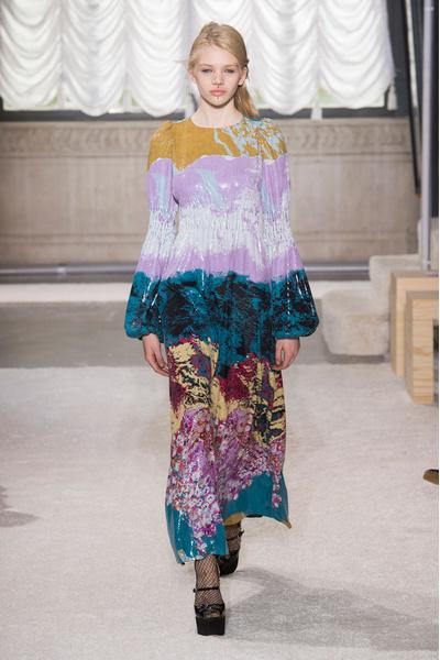 Неделя моды в Милане: 27 февраля | галерея [3] фото [1]