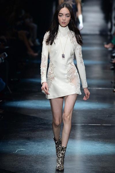 От первого лица: редактор моды ELLE о взлетах и провалах на Неделе моды в Милане | галерея [4] фото [2]