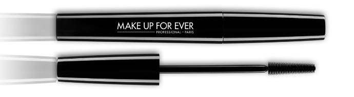 Тушь из весенней коллекции макияжа от Make Up For Ever