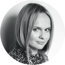 Нина Набокова, обозреватель отдела красоты
