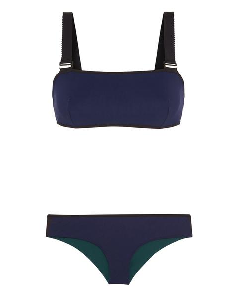 Модные купальники для большой груди фото