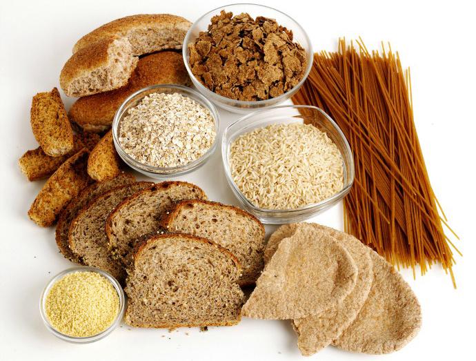 дюкановский хлеб из отрубей