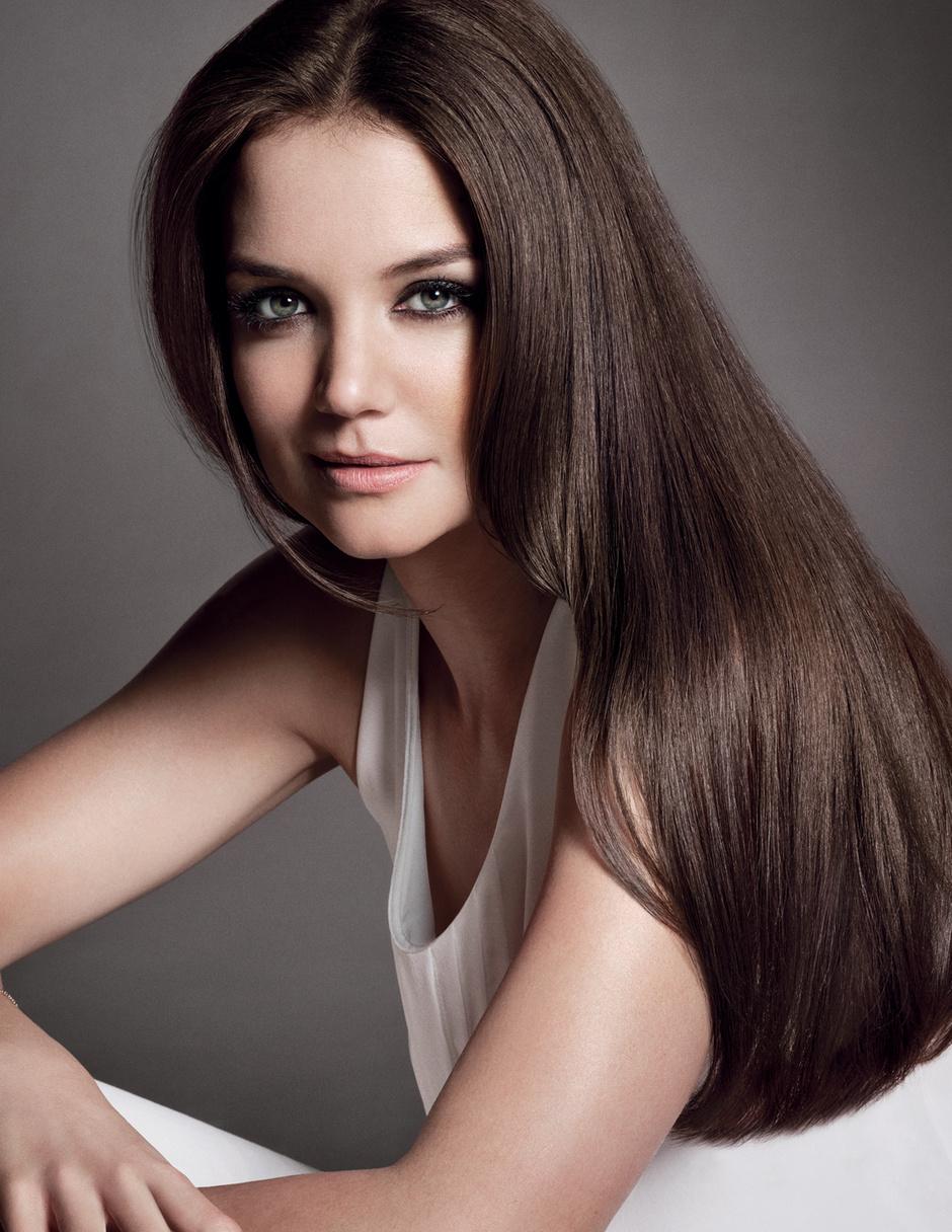новинки для волос