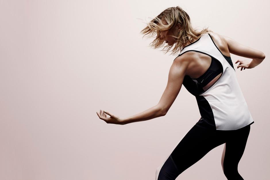 Коллекция Nike и Pedro Lourenço