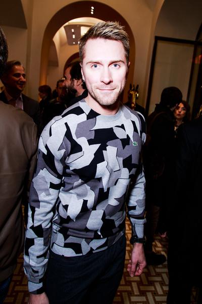 В Москве открылся один из самых больших бутиков Hermès в мире | галерея [1] фото [6]