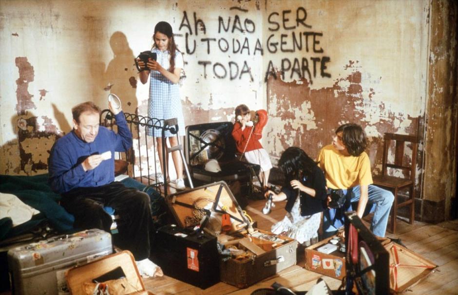Лиссабонская история