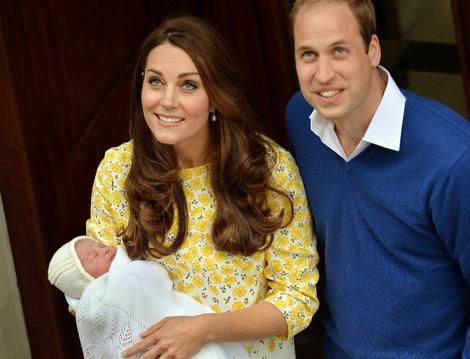 История любви Кейт Миддлтон и принца Уильяма в фотографиях | галерея [4] фото [7]