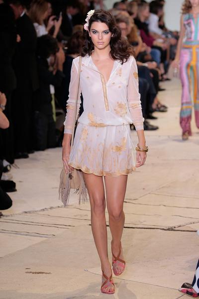 Неделя моды в Нью-Йорке 2015: день шестой | галерея [1] фото [4]