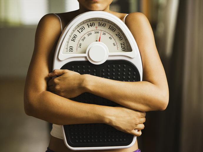 Почему не работают диеты Как похудеть и не набрать вес снова