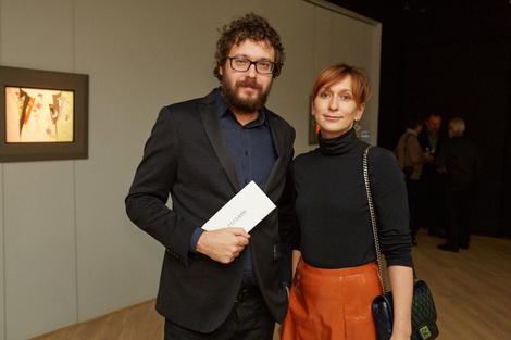 Галерея VS Unio - новое арт-пространство в Москве | галерея [1] фото [21]