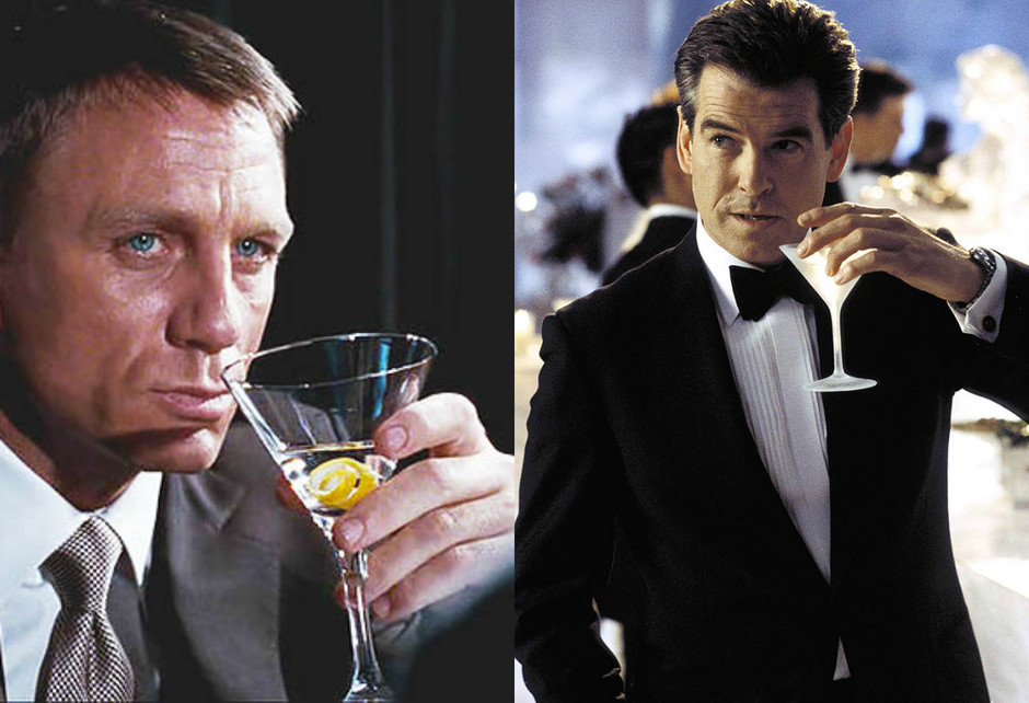 «Агент 007»