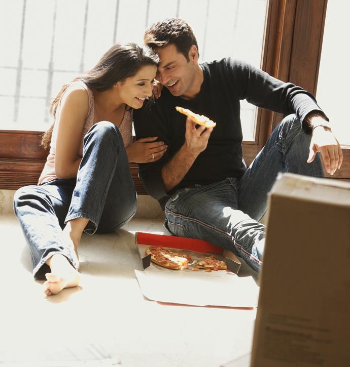 Отношения мужчина женщина жить вместе