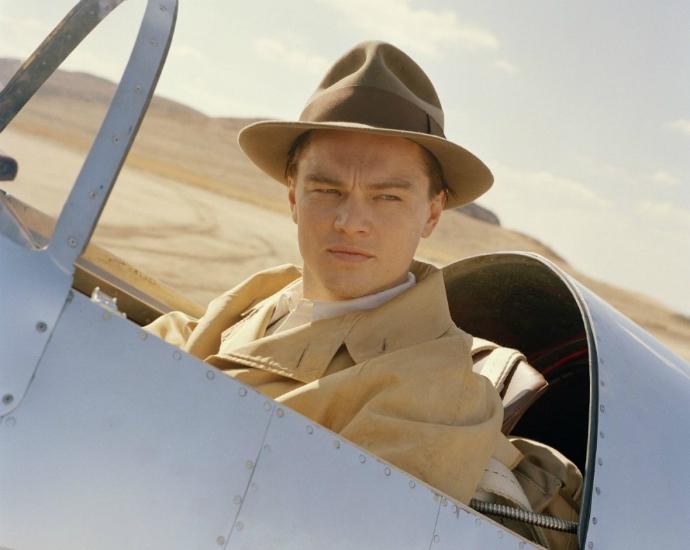 №1 «Авиатор»