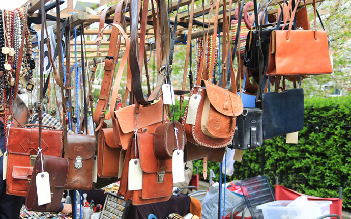 рынок антиквариата Портобелло (Portobello Road Market)