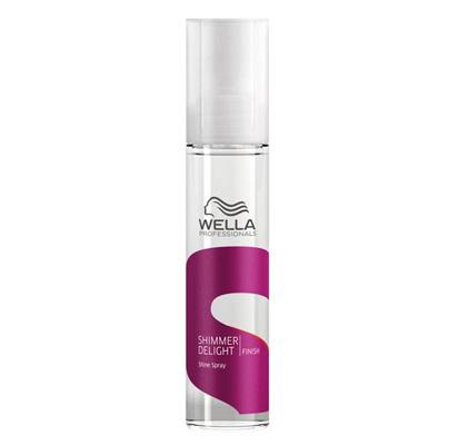 Спрей для блеска Shimmer delight от Wella
