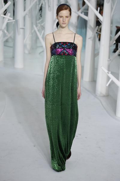 Неделя моды в Нью-Йорке: 18 февраля | галерея [2] фото [3]
