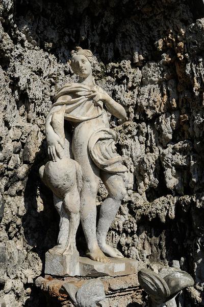 Вилла Марлия в Тоскане станет отелем | галерея [1] фото [19]