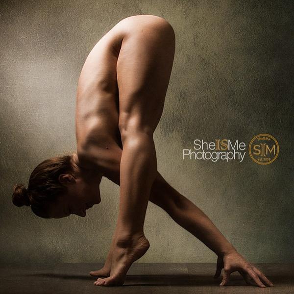 ВСТАЛА В ПОЗУ: 7 мотивирующих йога-аккаунтов | галерея [4] фото [4]
