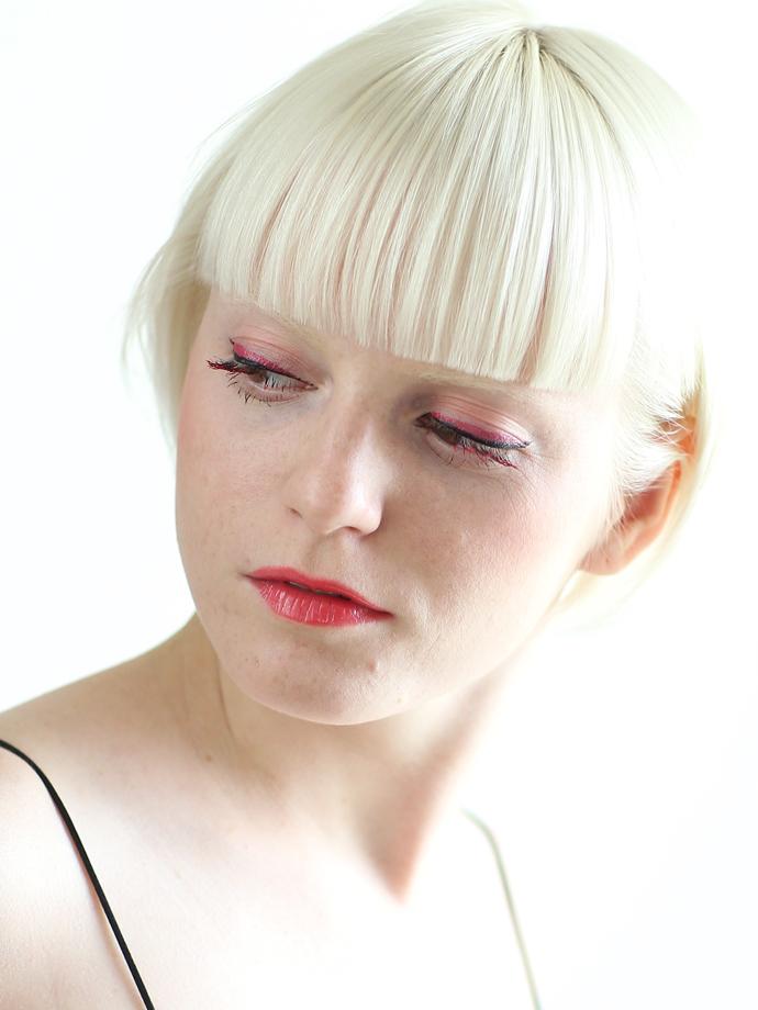 Как создать летний макияж Dior Addict