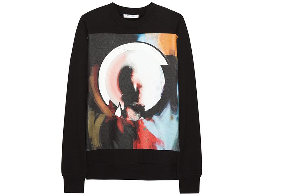 Свитшот, Givenchy, 20 836 руб.