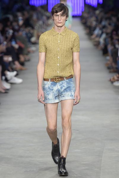 Неделя мужской моды в Милане: лучшие показы | галерея [1] фото [13]
