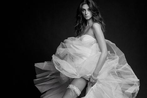 Не платьем единым: 8 лучших коллекций свадебного белья | галерея [7] фото [11]