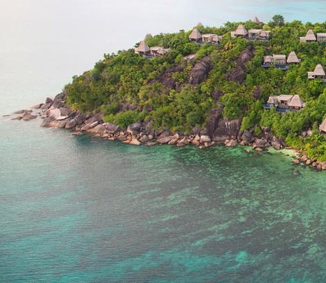 Ромовый дневник: лучшее на Сейшелах | галерея [5] фото [5]