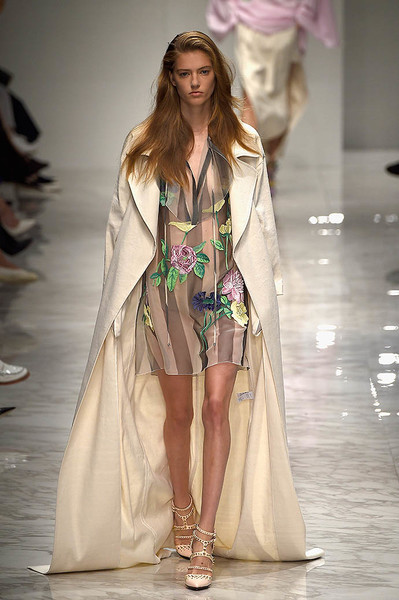 Неделя моды в Милане: день третий   галерея [1] фото [9]
