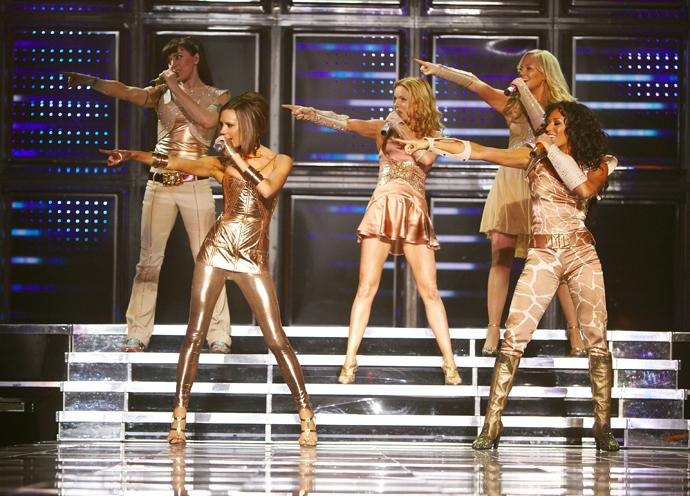 Мелани Браун рассказала о предложении Spice Girls выступить на свадьбе Гуцериевых
