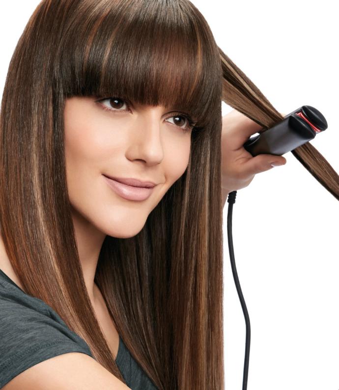 Прямой дорогой: топ-5 стайлеров для выпрямления волос