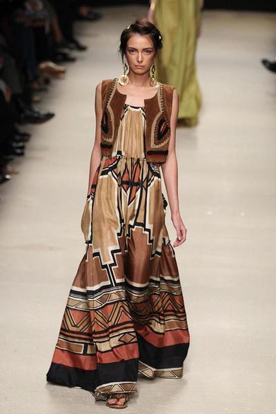 Неделя моды в Милане: день первый | галерея [1] фото [13]