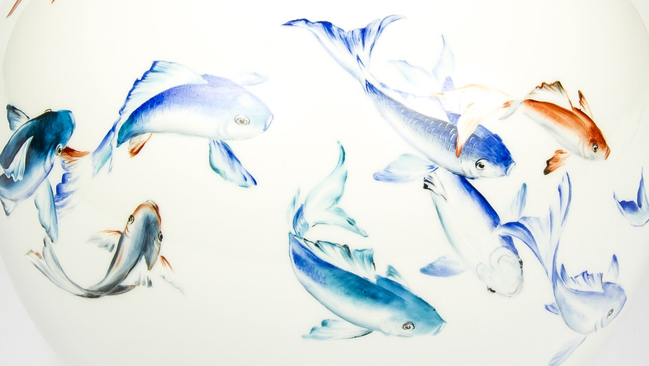 Pêche Interdite от Fradkof
