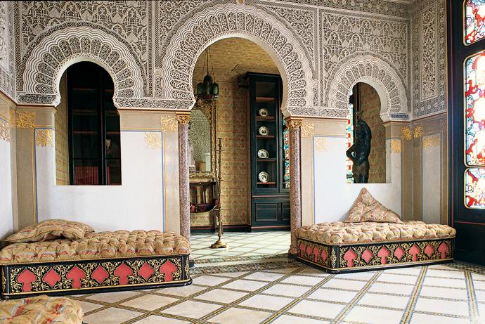 особняк Александра Дюма