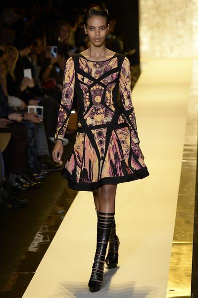 Неделя моды в Нью-Йорке: лучшие показы уикенда | галерея [4] фото [4]