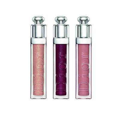 блеск для губ Dior Addict.