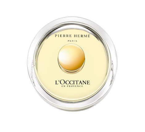 Новогодняя коллекция от L'Occitane | галерея [1] фото [2]
