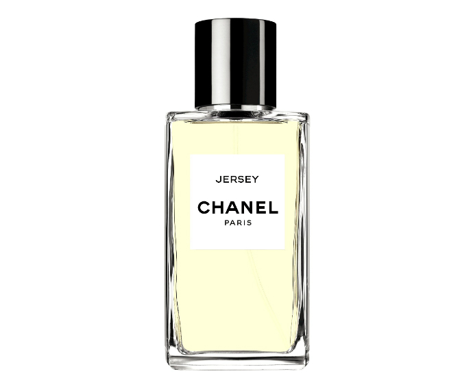 Jersey из коллекции Les Exclusifs de Chanel