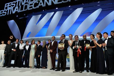 67-го Международного каннского кинофестиваля