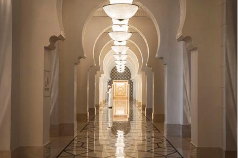 Где остановиться в Дубае | галерея [1] фото [8]