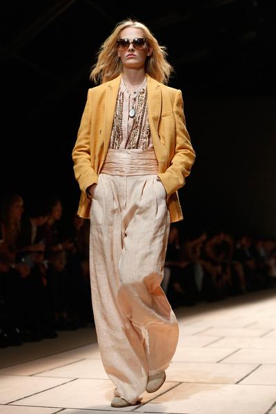 Неделя моды в Милане: день пятый | галерея [2] фото [7]
