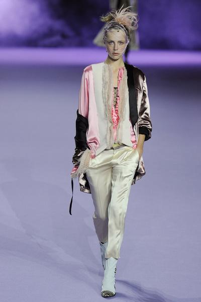 Неделя моды в Париже: день пятый | галерея [1] фото [4]