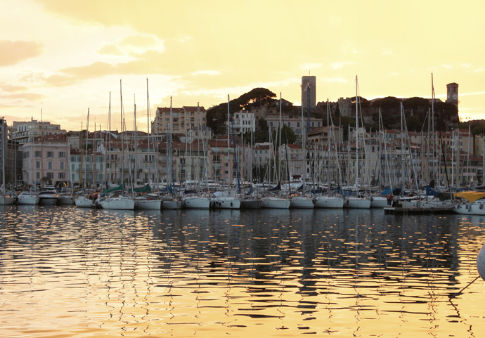 Le Majestic Cannes